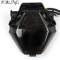 Motorcycle Light For YAMAHA MT 07 MT 25 MT 03 YZF R25 R3 Integrated LED Tail