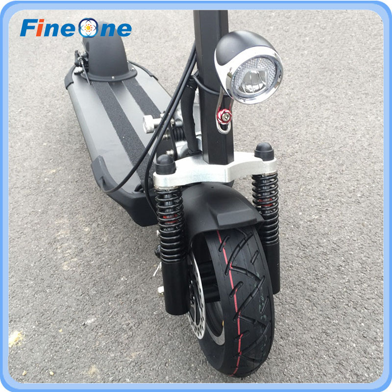 2017 Powerful E-Scooter Speedway III Minimotors Folding Electric Adult Scooter Longboard 2 Wheel High Speed Motor 600W 40KM/H