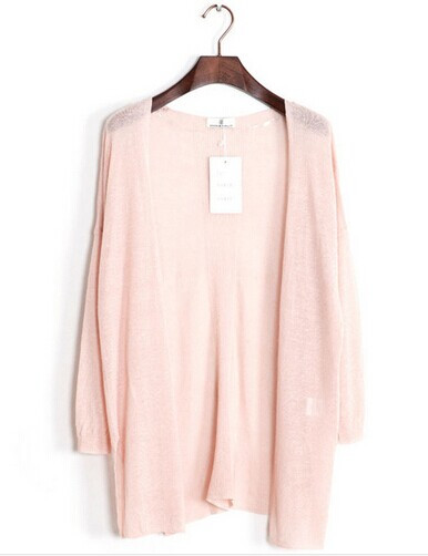 summer sweater x
