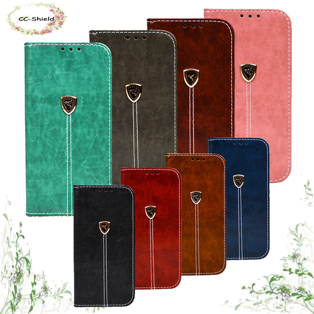 Case For Samsung Galaxy S8 S 8 SM-G950F SM-G950FD SM-G950 G950 G950F G950FD G950N G950D TPU Back Box Flip Phone Leather Cover