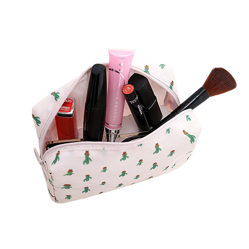 Women's Travel Makeup Bag Functional Cosmetic Pouch Toiletry Wash Storage Case Organizer Necessary Accessories Supplies Products lady s travel wash cosmetic bags brushes lipstick makeup case pouch toiletry beauty organizer accessories supplies products