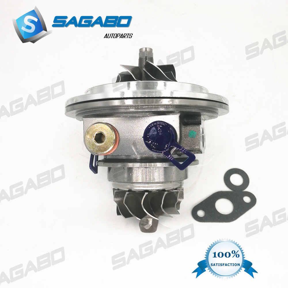 Cartouche de Chra de turbocompresseur de K0422-582 pour Mazda CX-7 2.3L Turbo Core 53047109907 53047109904 Turbolader de Turbine L33L13700B