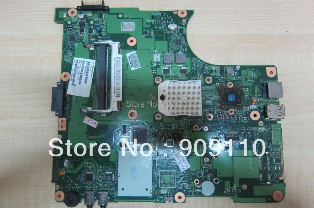 L300/L300D integrated motherboard for T*oshiba laptop L300/L300D V000138020 100%test work