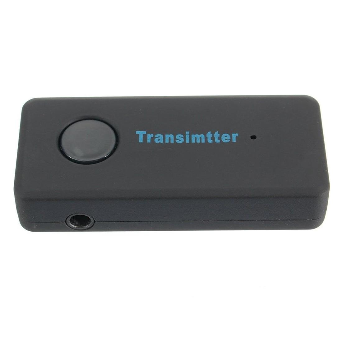 Qualifiziert Kn312 Bluetooth 3,0 Stereo Musik 3,5mm Audio Wireless Transmitter Adapter FöRderung Der Produktion Von KöRperflüSsigkeit Und Speichel Tragbares Audio & Video Funkadapter