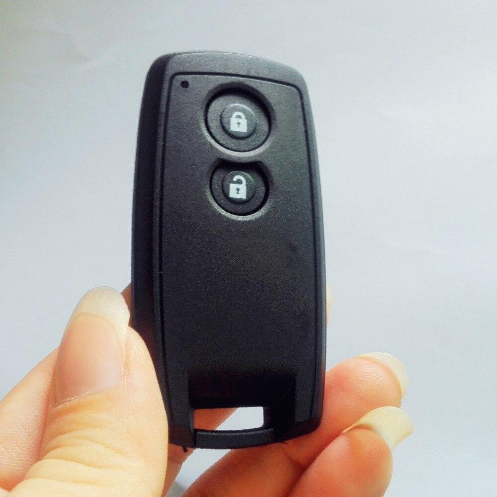 Suzuki Sx Keyless Entry Remote
