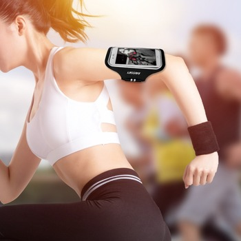 Haissky 5.2 inch Running Sports Armbands For iPhone X XS 8 7 6 6S GYM Fitness Phone Holder For Samsung S5 S6 S7 Huawei P9 P10 2  Home HTB1ijlHbznuK1RkSmFPq6AuzFXa3