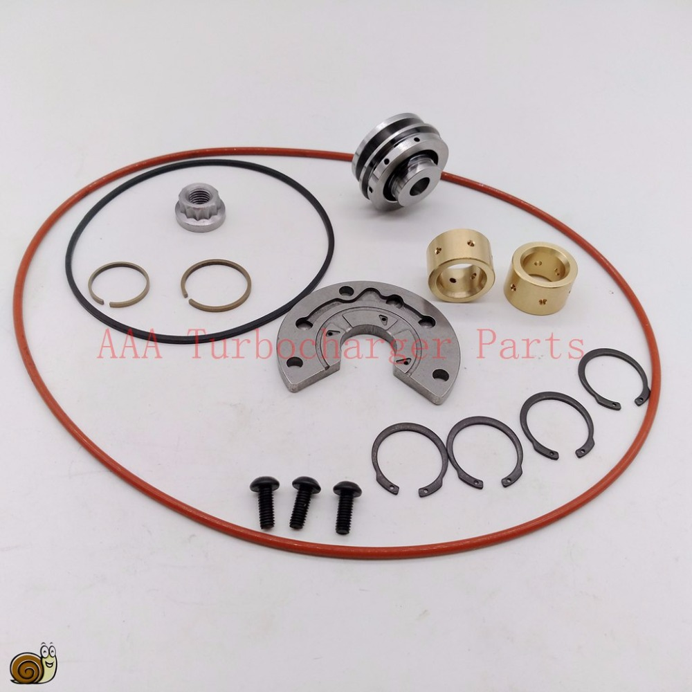 GT45 Turbocharger Parts  repair kits/rebuild kits supplier AAA Turbocharger partsGT45 Turbocharger Parts  repair kits/rebuild kits supplier AAA Turbocharger parts