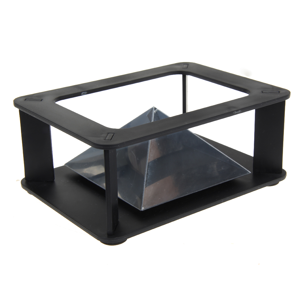 Universal 3d Holographic Display Stand Projector Abs Next Generation Displays Getsubject Aeproduct