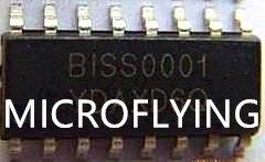 10 шт. BISS0001 bissoo1 B1SS0001 SOP16 инфракрасный датчик IC|ic|ics sensor  - AliExpress