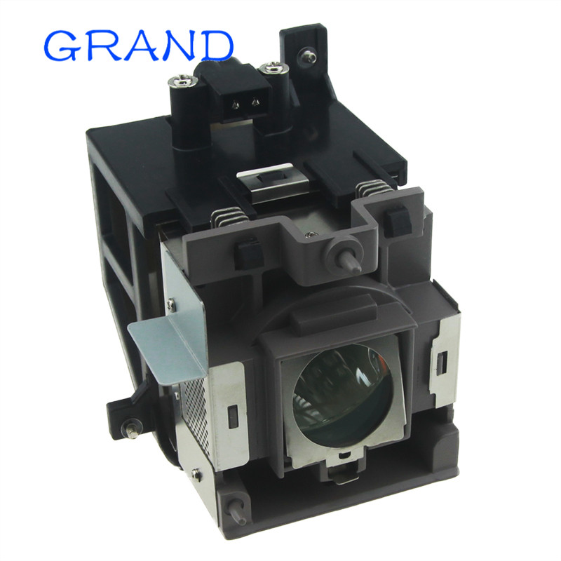 Compatible Projector Lamp with Housing 5J.J2605.001 for Benq W6000 W5500 W6500 With 180 days Warranty GRAND LAMP quality compatible lamp with housing rlc 019 for viewsonic pj678 projector 180 days warranty