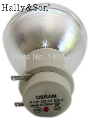 Free shipping 100% Quality Guarantee P-VIP 200/0.8 E20.8 Original Projector Lamp Bulb free shipping quality assure 100