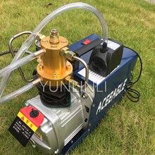 30mpa электрический воздушный насос высокого давления 220 В