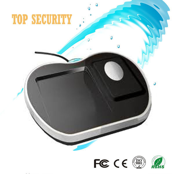 ZK8000/ZK8500 fingerprint and card reader for fingerprint device bank fingerprint reader