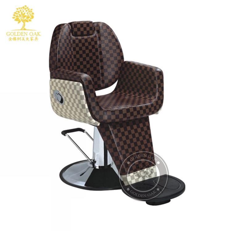 Um Alte Weisen Friseurstuhl Europäische Friseursalons Gewidmet Friseur Stuhl Friseurstuhl Haarschnitt Stuhl
