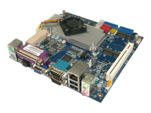 dual core TOP525 PC board Pico-itx motherboard for TOP525 processor with 45NM,1.80GHz,1M L2 cache