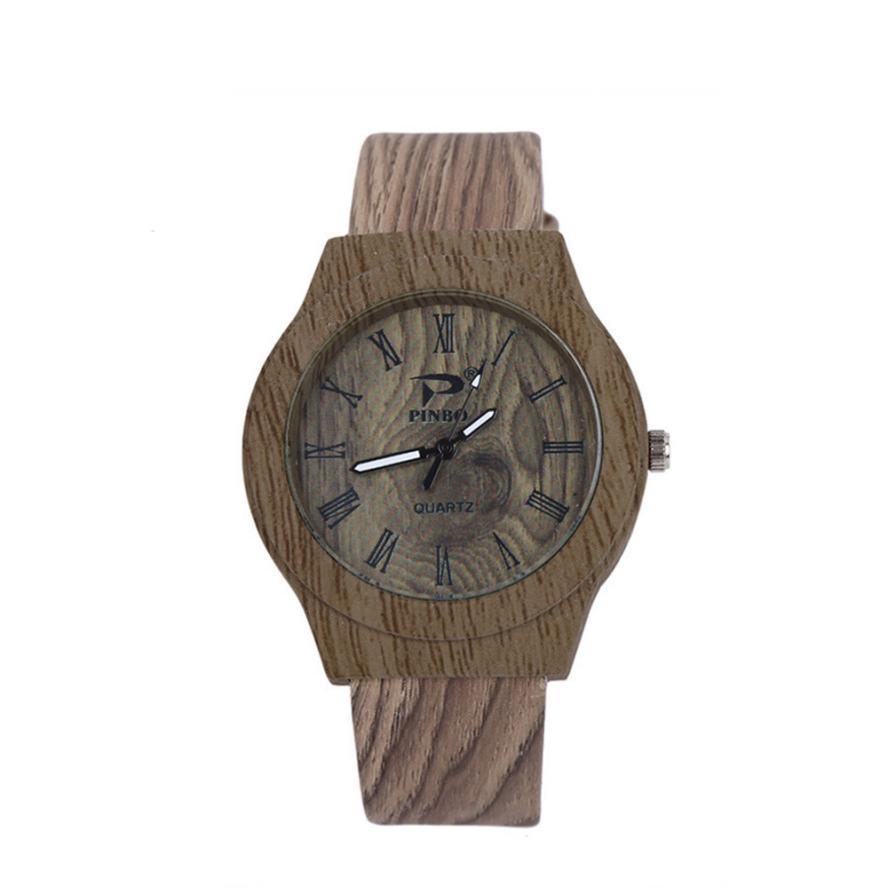 5a9d9717e60 Homens Relógio de Quartzo Business Casual Esporte Relógios para Homens e Mulheres  Relogio masculino relógios de