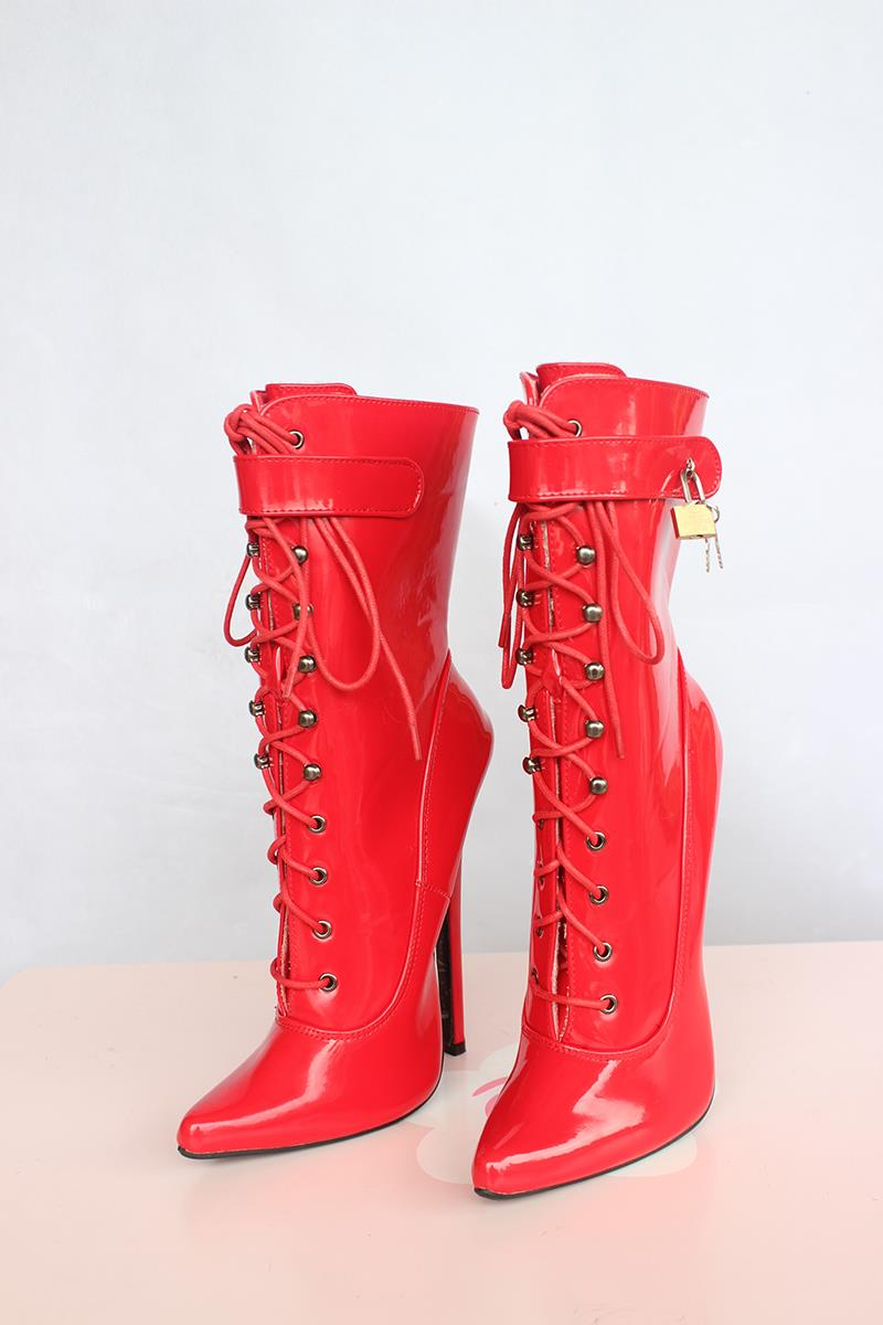 15 Cm High Heels
