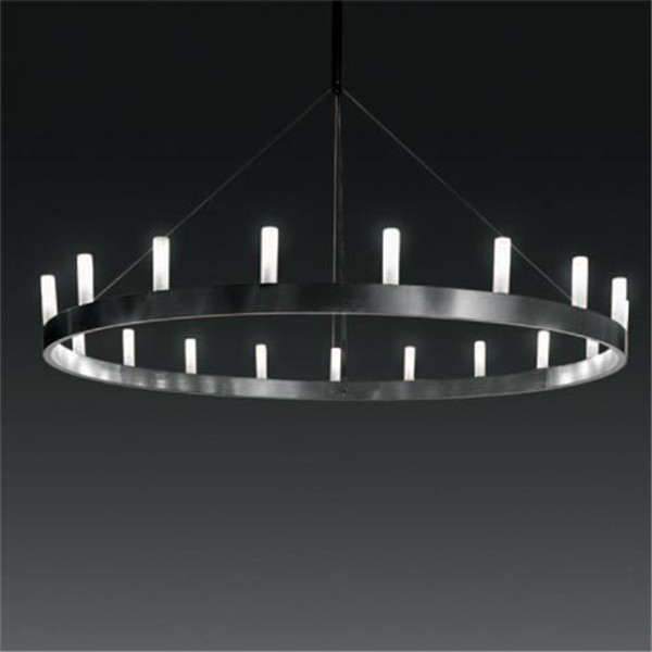 Hot selling modern fontanaarte design by david chipperfield iron art hot selling modern fontanaarte design by david chipperfield iron art pendant lighting with 14 halogen bulbs aloadofball Images