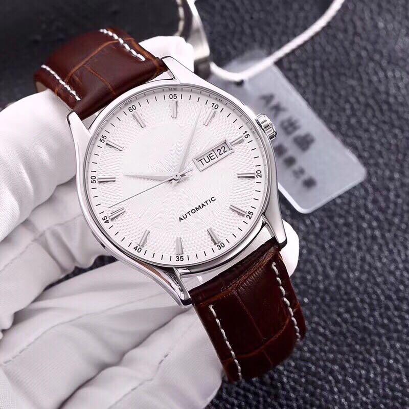 WC08198 Mens Watches Top Brand Runway Luxury European Design Automatic Mechanical Watch цена и фото