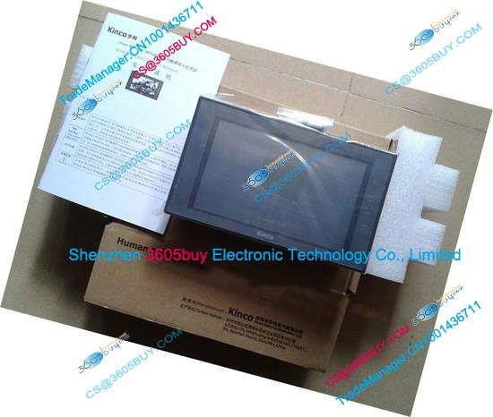 Touch screen MT4404TE instead Ethernet port New original