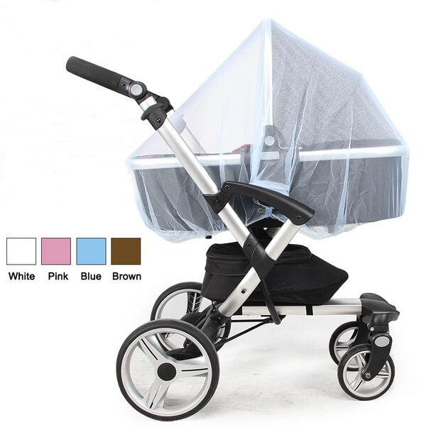 Baby stroller mosquito nets gm car nets children bed nets baby umbrella car nets cover all big yards