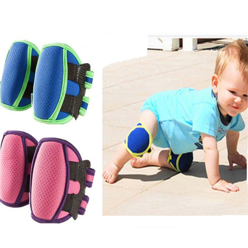 2-6year soft Extra Thick Child Kneepad Gaiters Leggary Child Christmas Baby Knee Pad Child's Knee Brace Christmas Leg Warmers