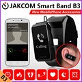 Jakcom b3 smart watch novo produto do telefone móvel titulares mesa como hud slot de cd