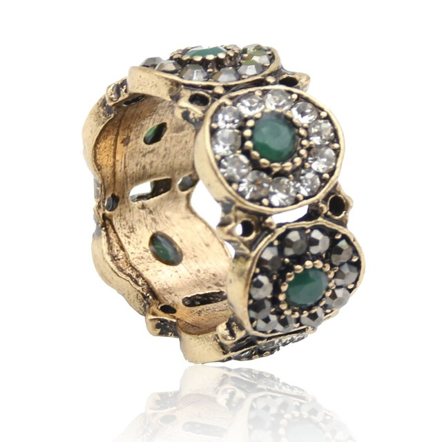 en floral buy triple best bead size product ring ca canada rings