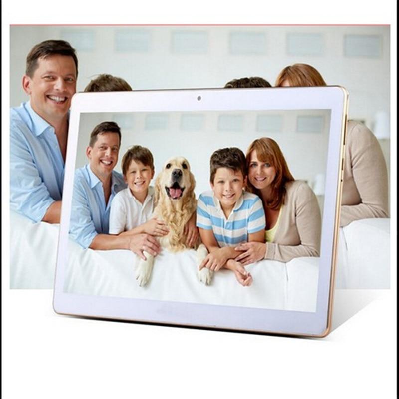 9.6 pulgadas 3G 4G Lte El Tablet PC Octa Core 4G RAM 64 GB ROM de Doble Tarjeta