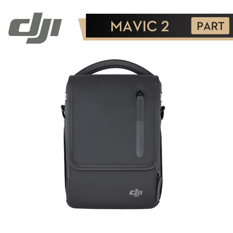 DJI Mavic 2 Pro Zoom Shoulder Bag Case Battery Accessories Drone Bags Carries everything in the