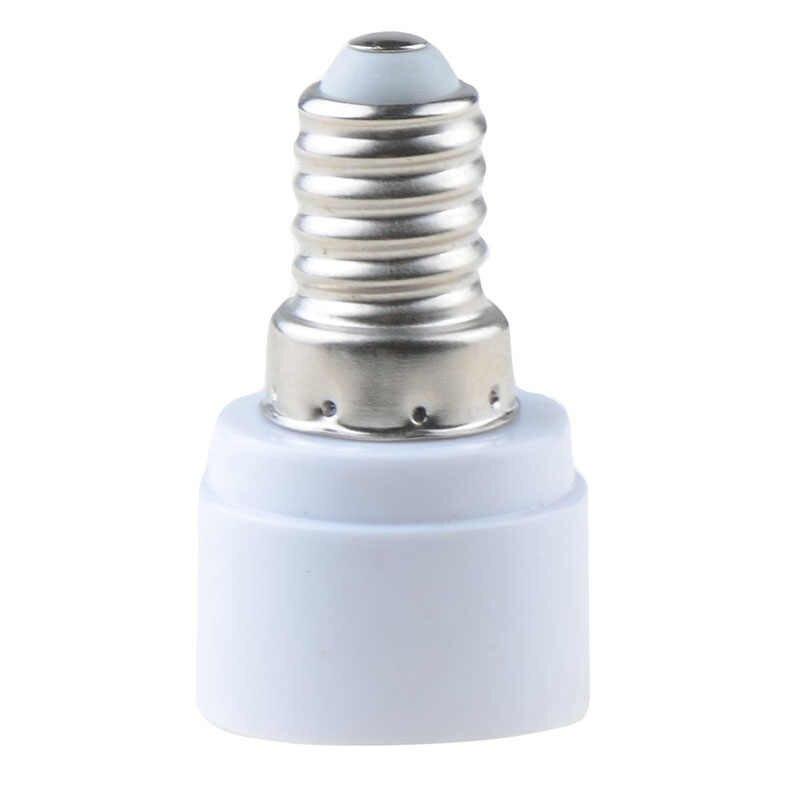 Beylsion E14 для MR16 GU5.3 переходник для цоколя конвертер для Светодиодный свет лампы детали светодиодной лампы аксессуары