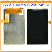 Warranty 3 month 100% New For ZTE Kis 2 Max V815 V815w LCD display Screen