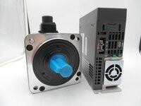 ECMA E11315RS+ASD A2 1521 L220V 1.5kW Delta Servo AC Servo Motor Drive kit 7.16NM 2000r/min 130mm with Keyway and 3M Cable