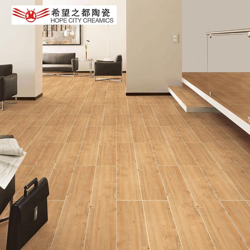 Free Shipping Ceramic Tile 800 150 Porcelain Floor Imitation Wood