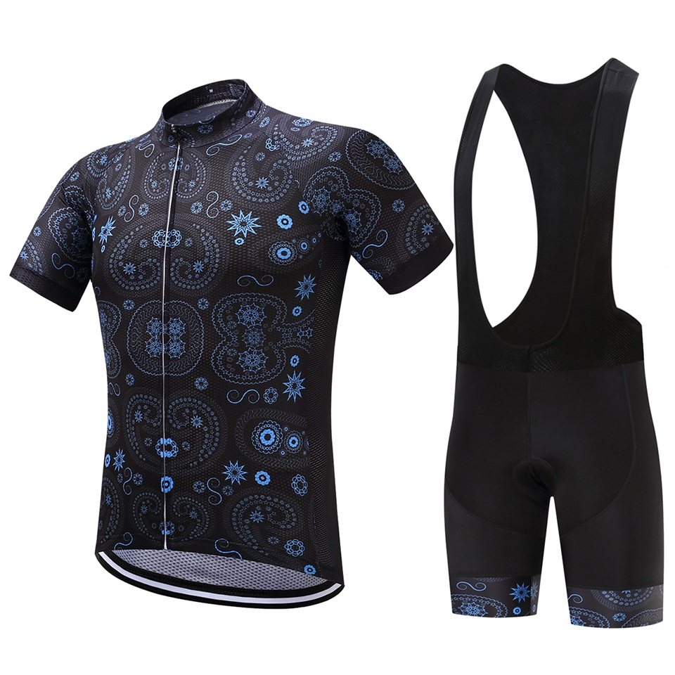 Pro Team 2017 Cycling Jersey Bike jerseys Short Sleeve Men Cycling Clothing With GEL 9D PAD pants shorts Ropa Ciclismo For MTB