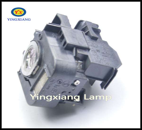 Replacement Projector Lamp Bulb ELPLP50 For EB-824 / EB-825/EB-826W/EB-84/EB-85/EMP-825 elplp50 v13h010l50 bare lamp for epson eb 824 eb 825 eb 826w eb 84 projector