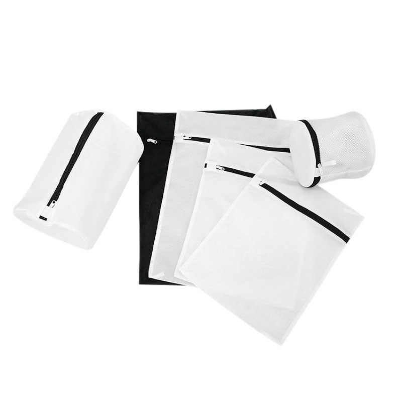 2019New 4/5/conjuntos 6 hickening Malha Fina Lingerie Saco de Roupa de Malha Fina Saco de Lavagem Sutiã Cueca De Grife conjunto Máquina de Lavar roupa Saco de Rede