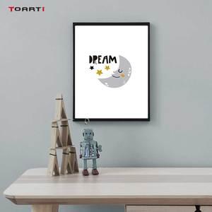 Image 4 - Affiches de dessins animés pour enfants