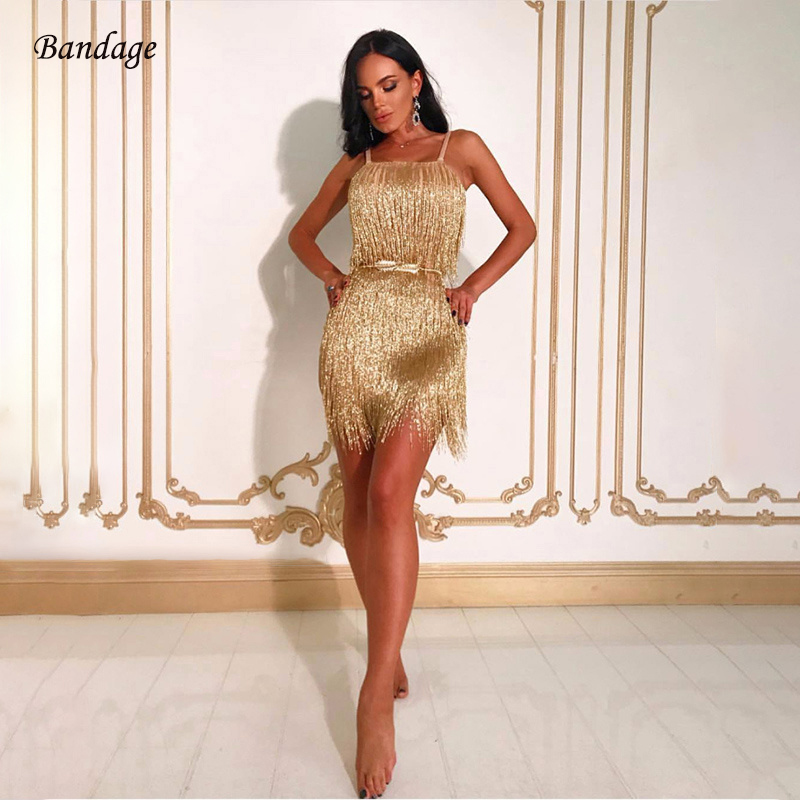 47f8928b34 Buy mini sleeveless golden dress and get free shipping on AliExpress.com