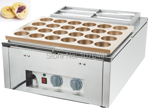 Hot Sale 24pcs Commericial Use 220v Electric Copper Obanyaki Grill hot sale cayler