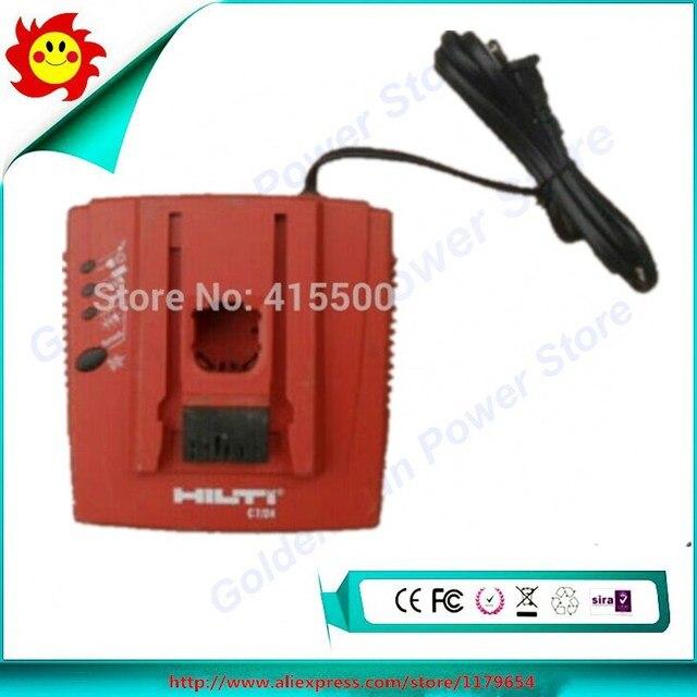 chargeur batterie hilti c7/24