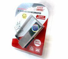 Wholesale 3.5inch HDD IDE to SATA HDD Enclosure Converter convert IDE to SATA