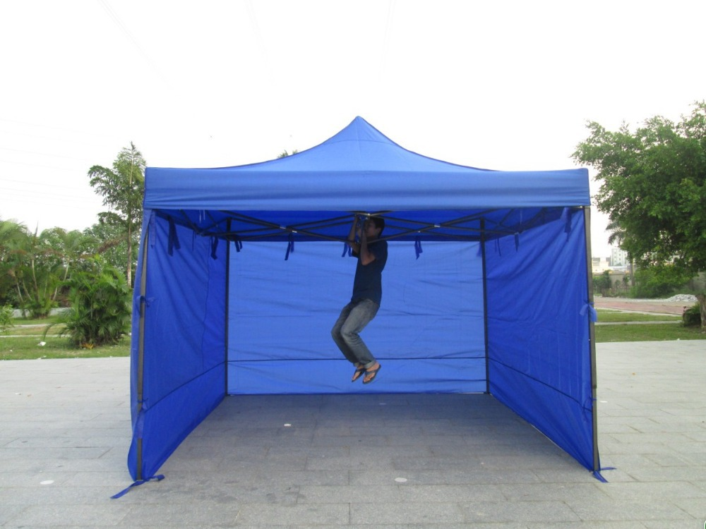Gazebo Canopy Folding Tent Retractable Outdoor | eBay
