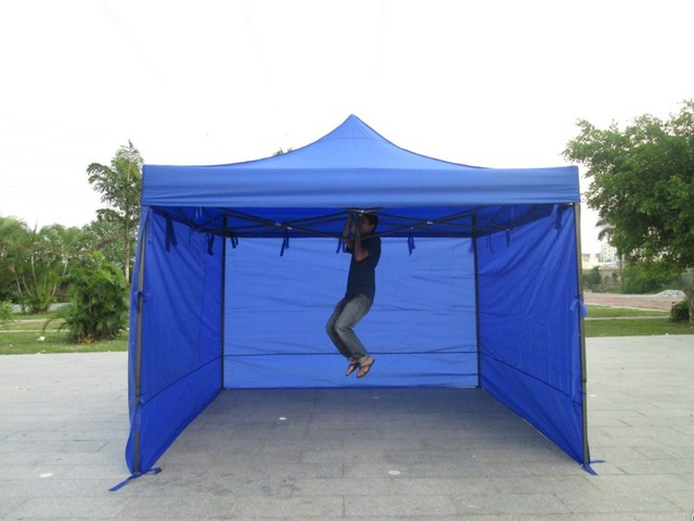 DANCHEL gazebo canopy folding tent 3x3m meters retractable outdoor advertising tents sun-shading shelters with  sc 1 st  AliExpress.com & DANCHEL gazebo canopy folding tent 3x3m meters retractable outdoor ...