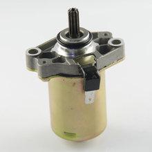 Motor de arranque eléctrico para Aprilia Habana Mojito Scarabeo SR50LC Scarabeo50DD 50 di-tech Retro personalizado AP2QCA000041