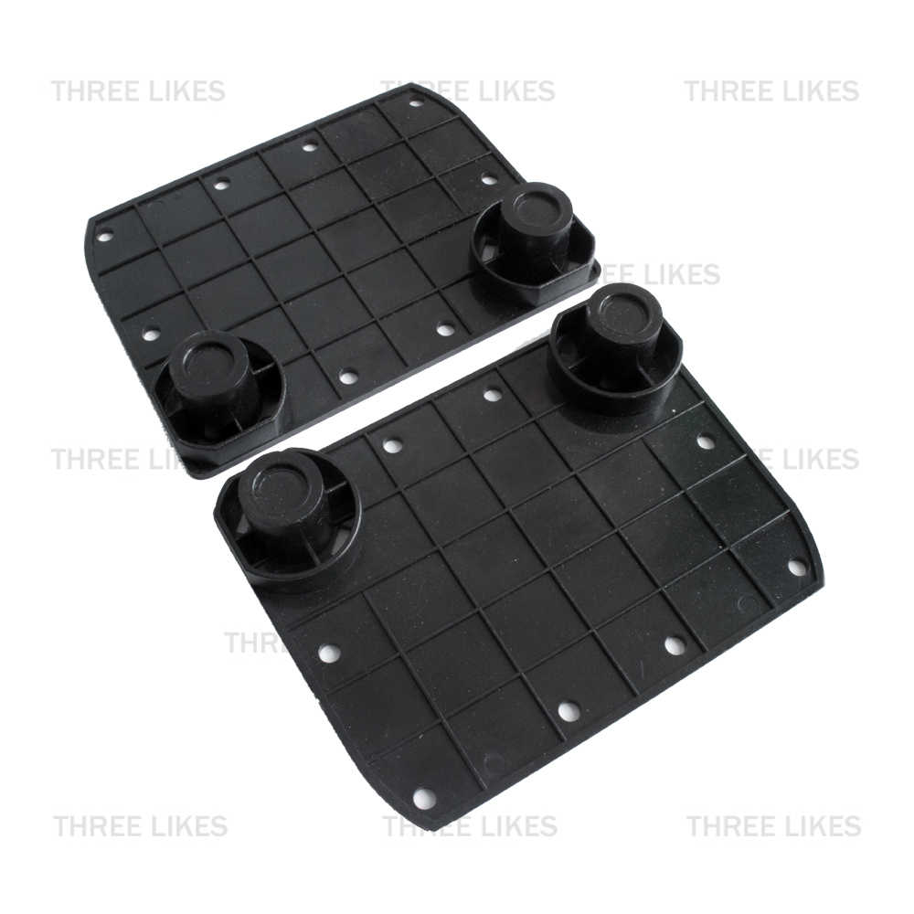 Detail Feedback Questions About Hoverboard Motherboard Sensor Rubber Self Balancing Scooter Part Pcb Circuit Board Control Universal 2 Pcs Gyroscope Pad Pedals Replacement Kit Set For Smart 65