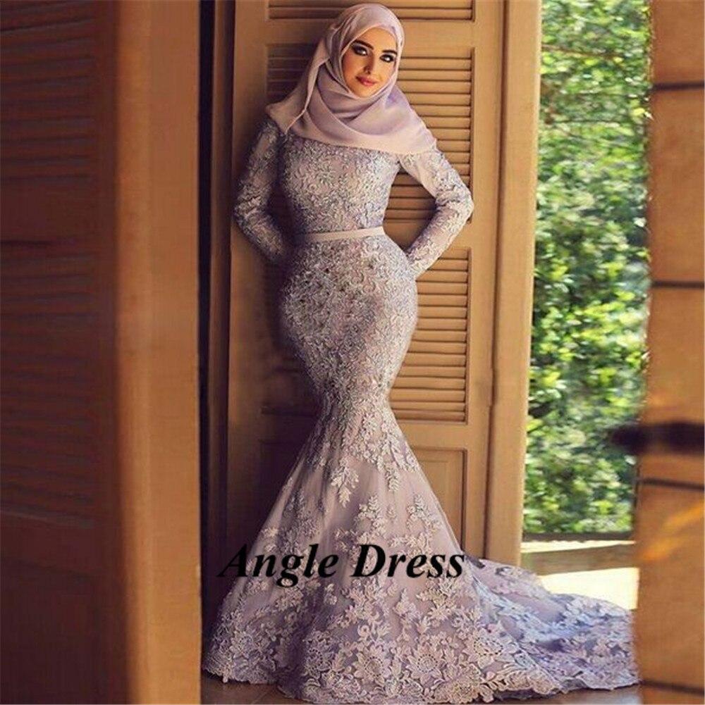 Muslimischen Abendkleider Arabische Abendkleider Kleider Kaftan