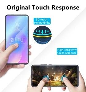"Image 5 - 2 Pcs Tempered Glass For Xiaomi Mi 9T Screen Protector 2.5D 9H Tempered Glass For Xiaomi Mi 9T Pro Mi9T Protective Film 6.39"""
