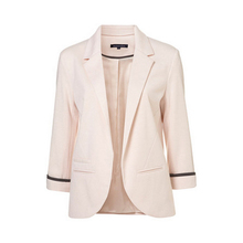 2015 New Big XXL Office Work Wear Blazer Women Blazers and Jackets Fashion Autumn Candy Color Classic Ladies Suit Coat Outwear