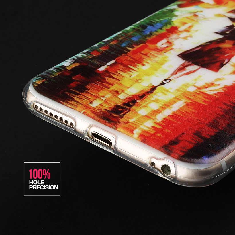 Cassa del telefono Per Oukitel C15 Pro Caso Smartphone Coque Per Oukitel C15 Pro Della Copertura Del Silicone Fundas Per Oukitel C15 Pro capa Custodia
